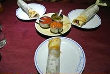 badshah Roll Kolkata