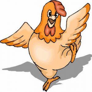 Protein: Advantage Chicken
