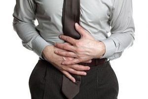 GERD and Ulcers