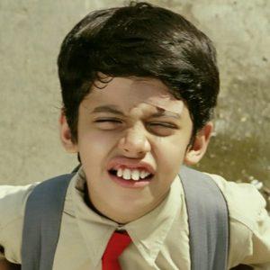 popular Child Actors in Bollywood- Darsheel Safarey