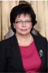 Ekaterina Belyakova_Russian Offical