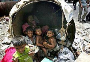 Poorest states in India