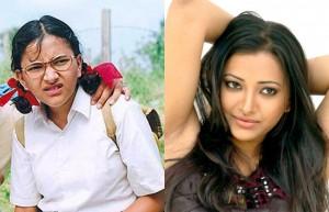 popular Child Actors in Bollywood- Shweta Prasad
