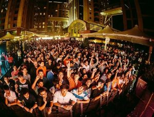 Bangalore,New Year,Party,Pubs