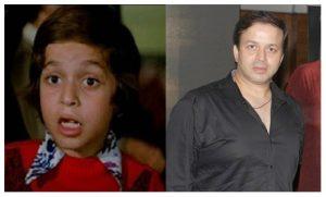 popular Child Actors in Bollywood- Vishal Desai Master Bittoo