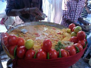 Kolkata,Street Food