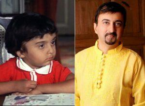 popular Child Actors in Bollywood- master raju