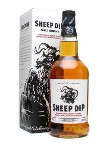 Blended Scotch
