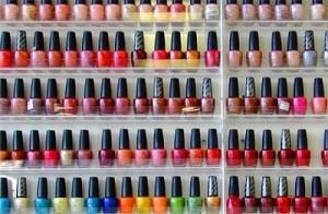 Facts,Nail polish,Nail Paints,Interesting facts