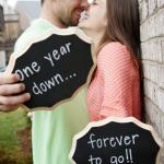 Relationship milestone