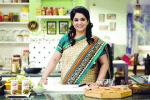 India,Television,Cookery Shows