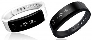 FitRist,Intex,Wearable Device,Fitness Tracker